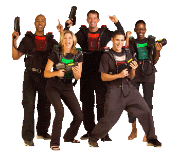 Lincoln Laser Tag and Arcade - Fun For Everyone!